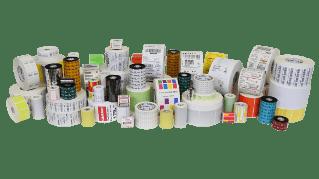 Zebra Supplies OEM - Labeling Solutions