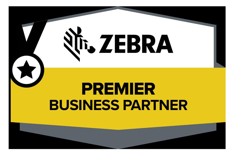 Zebra Premier Business Partner