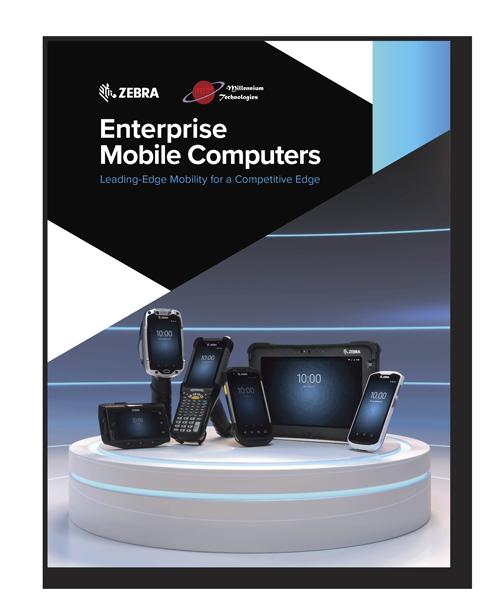 Enterprise Mobile Computers PDF