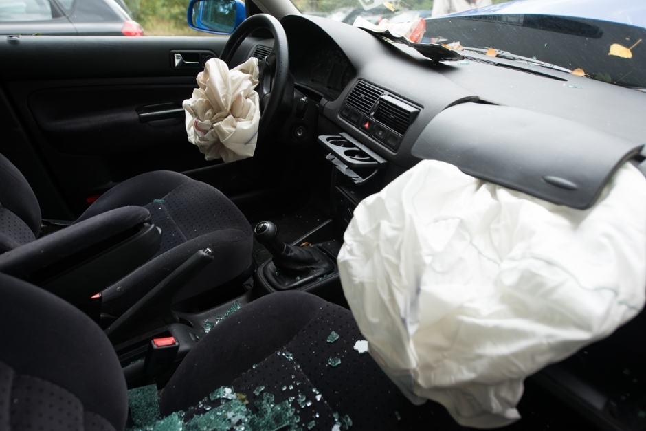 Airbags lawsuit