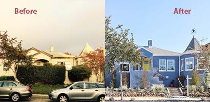 Homeowners Seller & Agents with properties having major repair