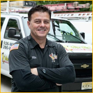 Wire WIz Electrician Services | Michael Darragh | Owner and Master Electrician