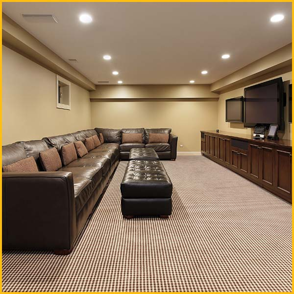 Wire Wiz Electrician Services   Bsement Lighting Specialists   Content 1