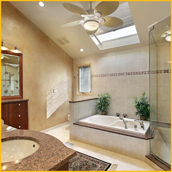 Wire Wiz Electrician Services | Bathroom Exhaust Fan Installation | Content 3