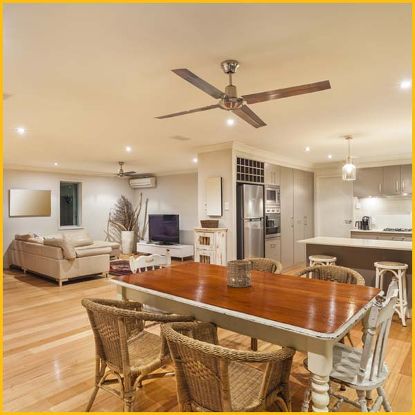 Wire WIz Electrician Services | Ceiling Fan Installation | Content 3