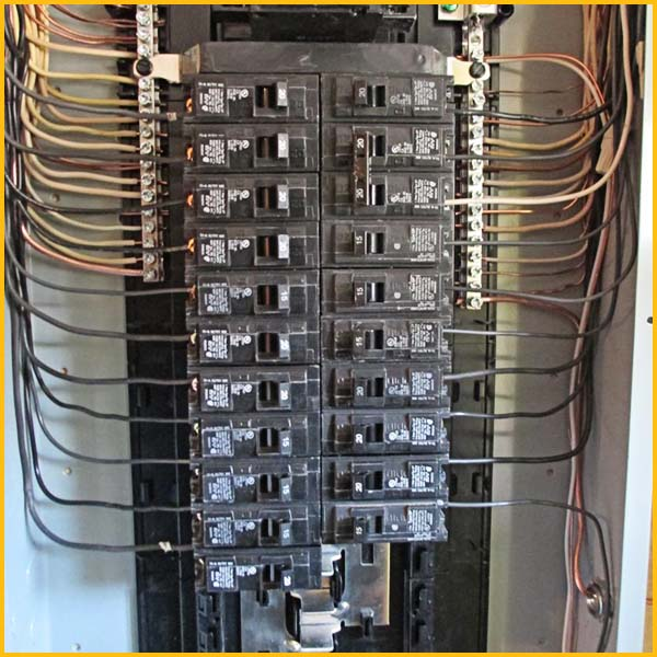 Wire Wiz Electrician Services | Electrical Panel Upgrade | Content 1