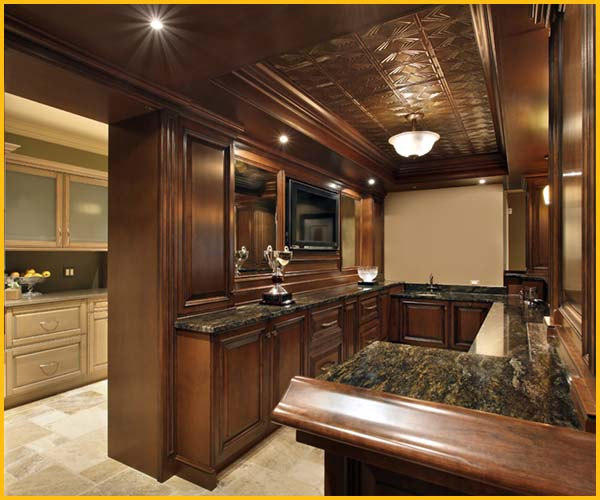 Wire Wiz Electrician Services | Basement Lighting Specialists | Services