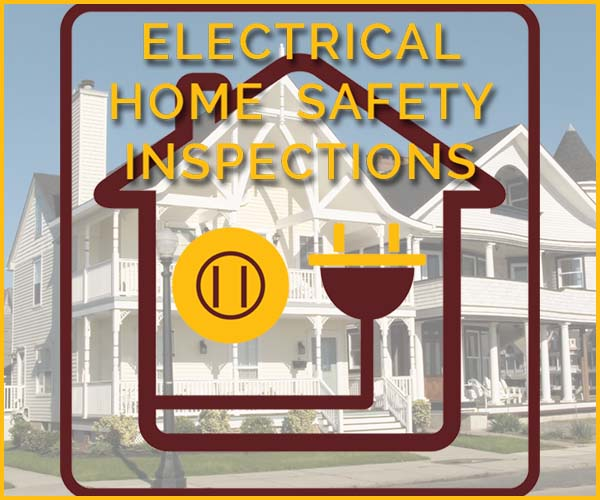 Wire Wiz Electrician Services | Electrical Home Safety Inspections