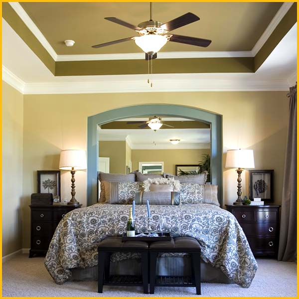 Wire WIz Electrician Services | Ceiling Fan Installation | Content 1