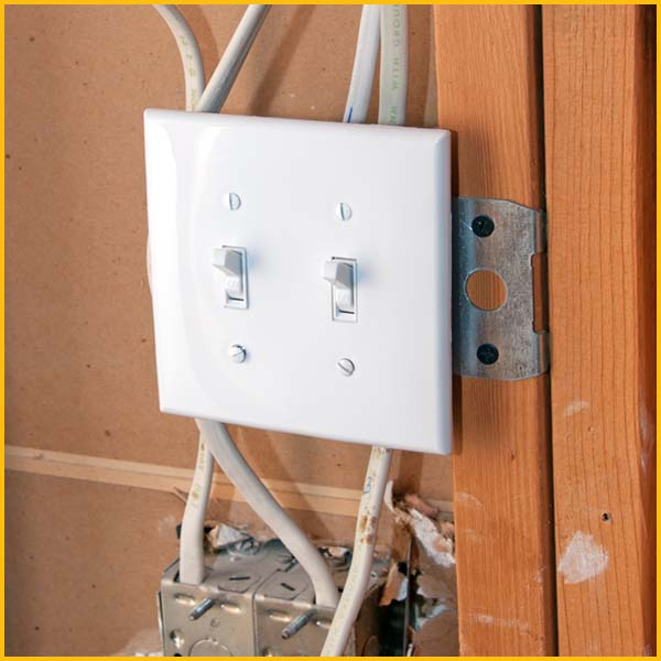 Wire Wiz Electrician Services | Outlet Services and Repair | Content 3