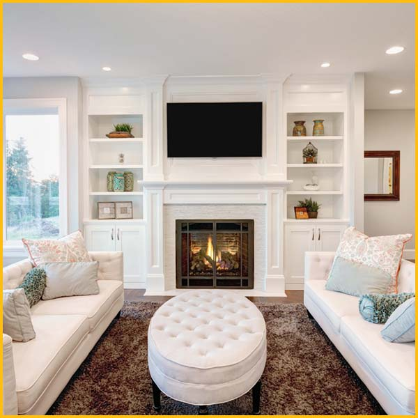 Wire Wiz Electrician Services | Recessed Lighting Design & Installation | content a