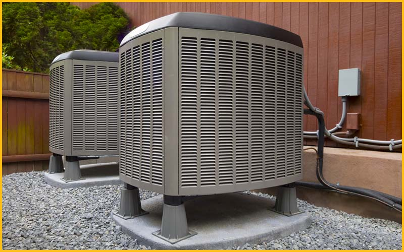 Wire Wiz Electrician Services   Ocean City New Jersey   Air Conditioning Repair