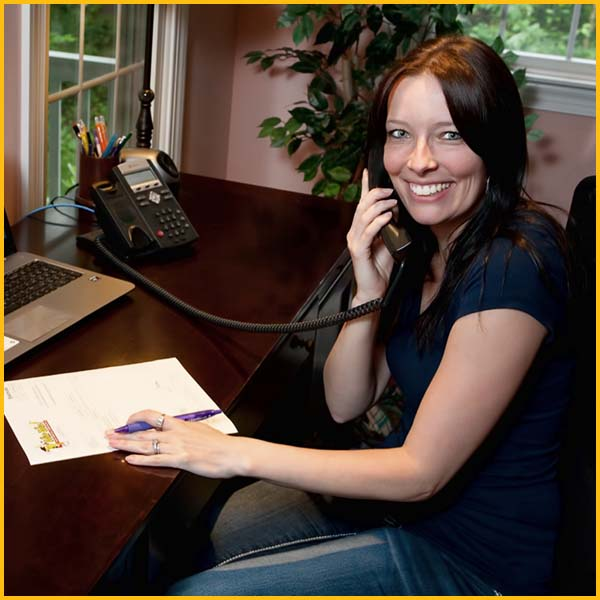 Wire Wiz Electrician Services   Christine   Customer Service