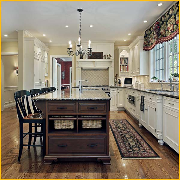 Wire Wiz Electrician Services | Kitchen Lighting Specialists | Content 3