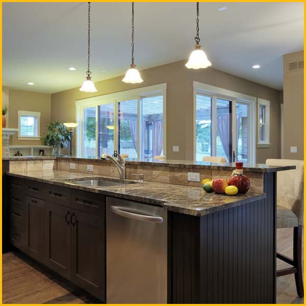 Wire Wiz Electrician Services | Kitchen Lighting Specialists | Content 6
