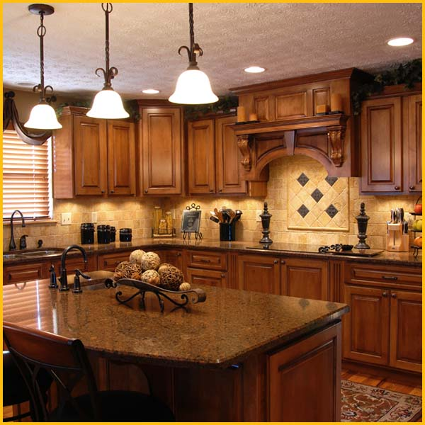Wire Wiz Electrician Services | Recessed Lighting Design & Installation | Content 4