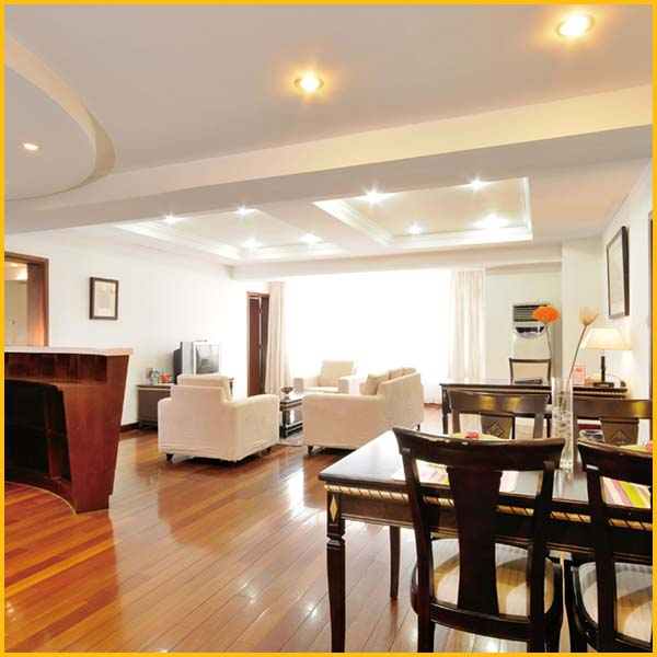 Wire Wiz Electrician Services | Recessed Lighting Design & Installation | Content 5