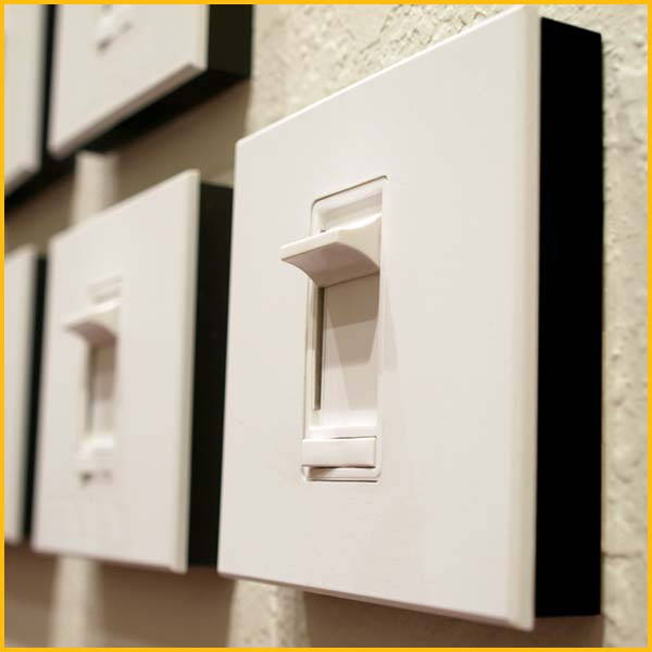 Wire Wiz Electrician Services | Dimmer Switch Installation | Blog Content 1