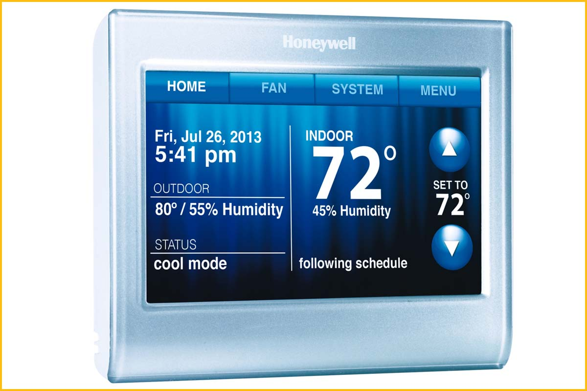 Wire Wiz Electrician Services   Digital Thermostat Installation   Blog Post 2
