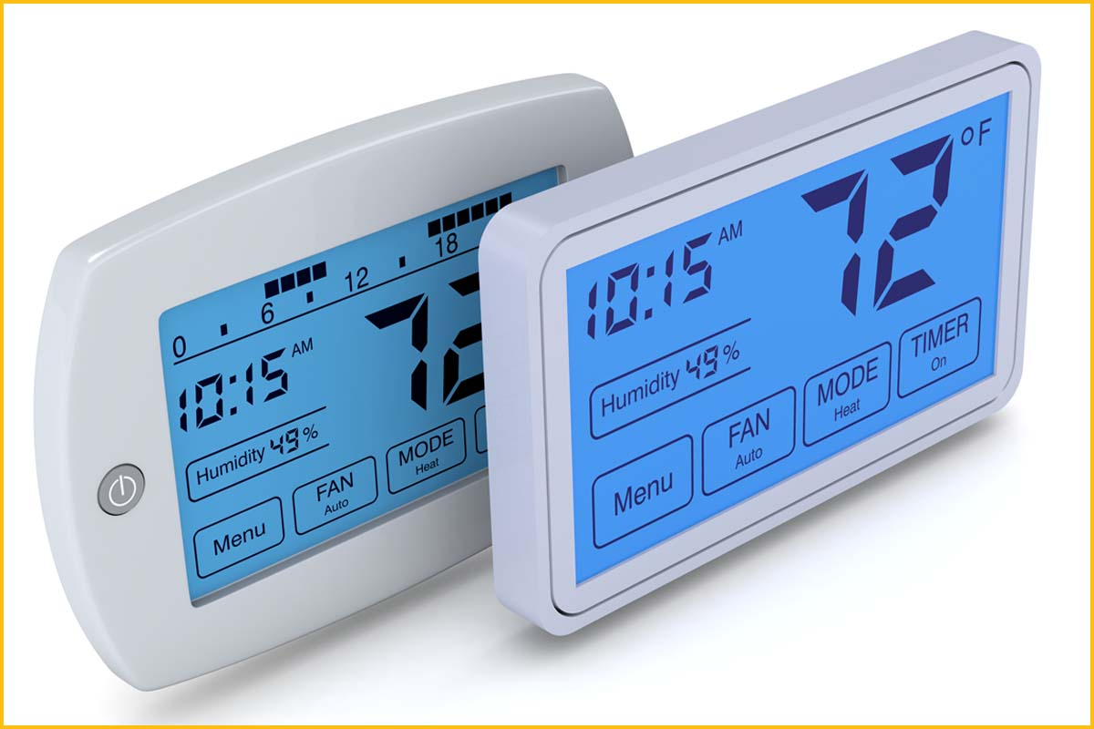 Wire Wiz Electrician Services | Digital Thermostat Installation | Blog Post 3