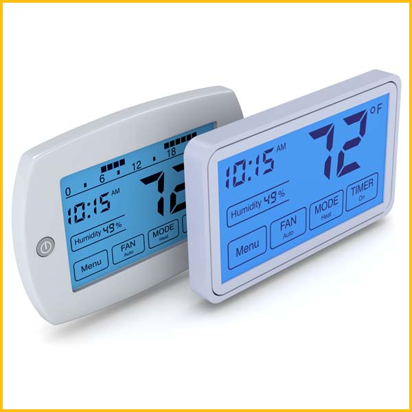 Wire Wiz Electrician Services   Digital Thermostat Installation   Content 2