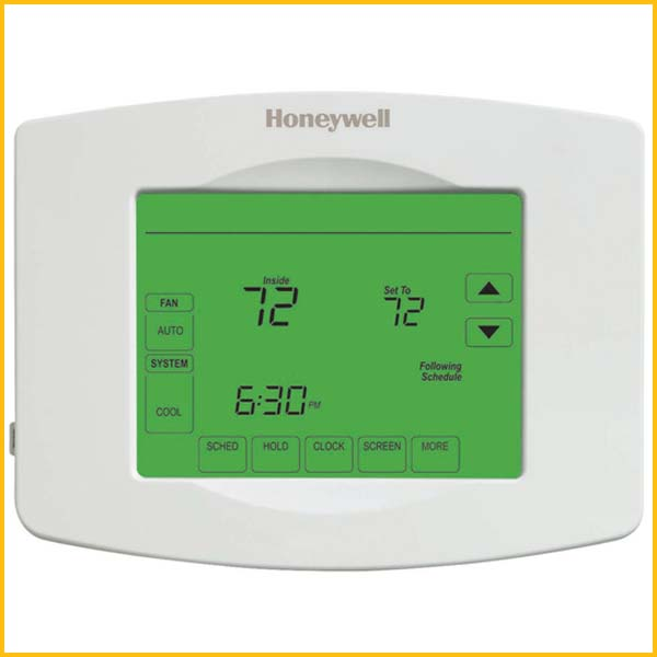 Wire Wiz Electrician Services   Digital Thermostat Installation   Content 4