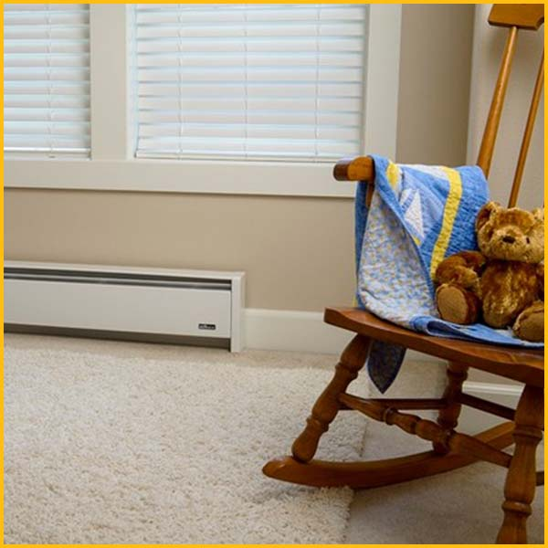 Wire Wiz Electrician Services | Baseboard Heating Installation | content 02a