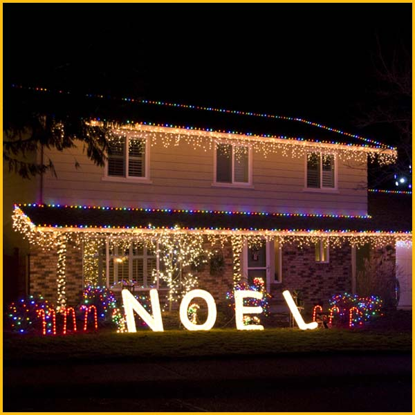 Wire Wiz Electrician Services | Holiday Lighting Safety | Content 4