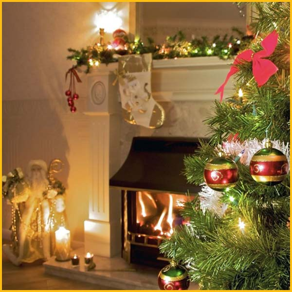 Wire Wiz Electrician Services   Holiday Lighting Safety   Home Page