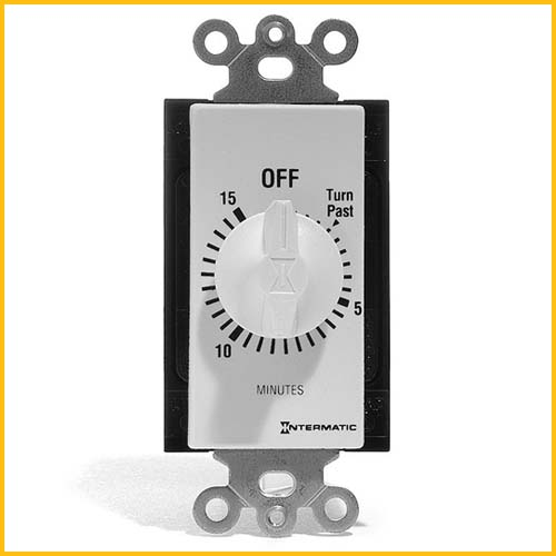 Wire Wiz Electrician Services | Timer Switches | Content 4