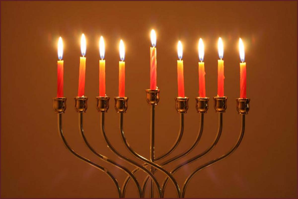 Wire Wiz Electrician Services   Happy Holiday's 2015   Chanukah
