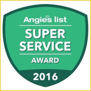 Wire Wiz Electrician Services | Angie's List Super Service Award 2016