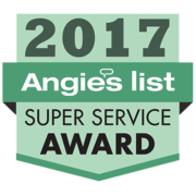 Wire Wiz Electrician Services | Angie's List Super Service Award 2017