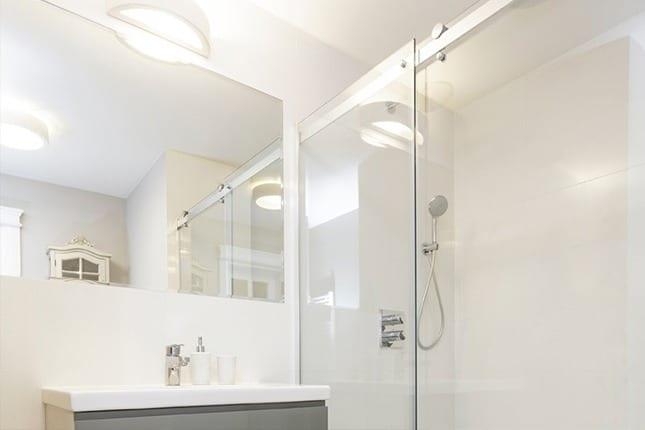 STAL Inline Shower