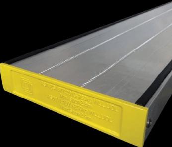 scaffold planks