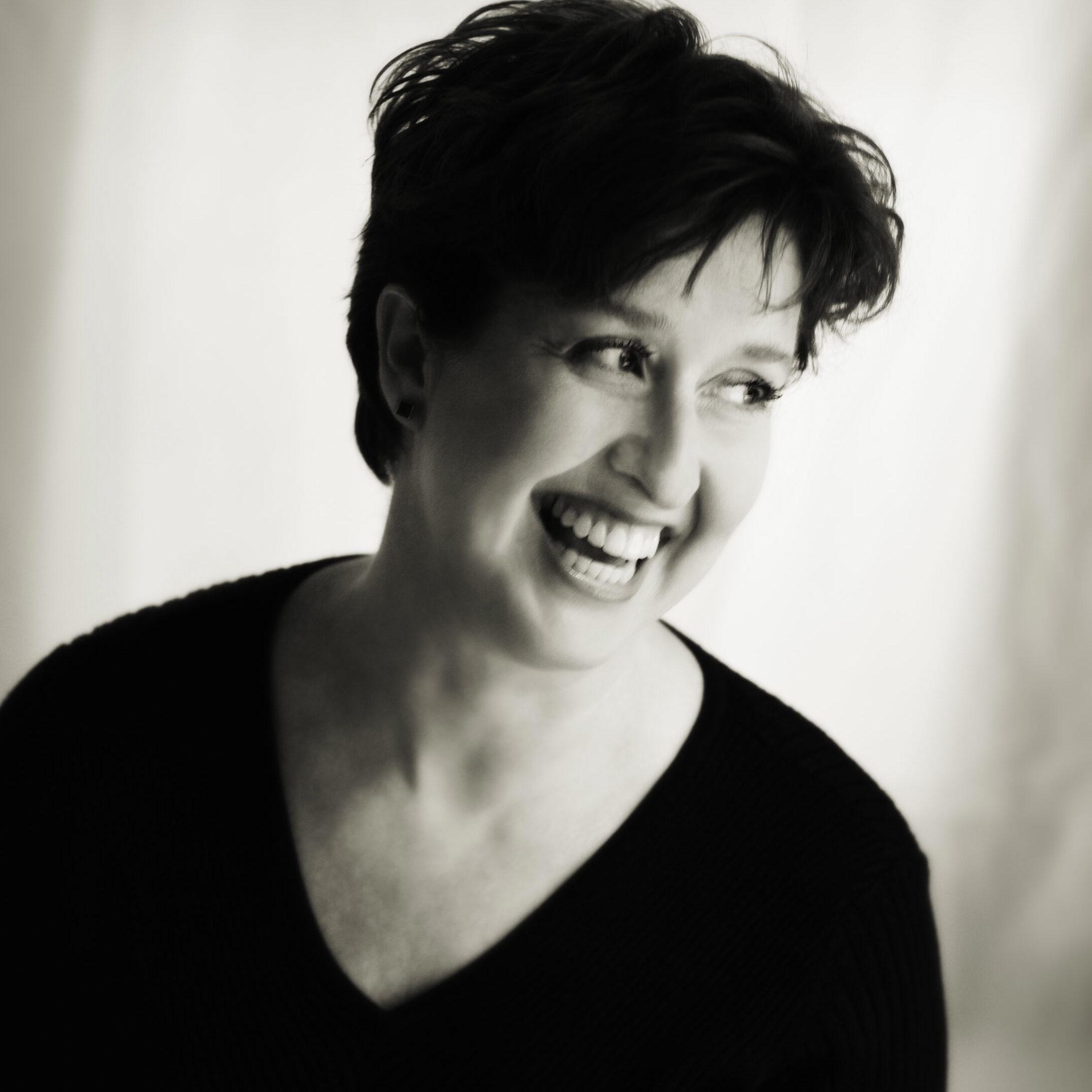 Ann Daly PhD