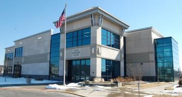 Court Entrance 2