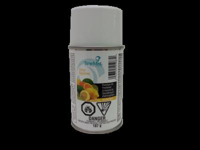 timemist citrus odour control