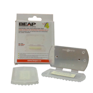 bed bug detection trap