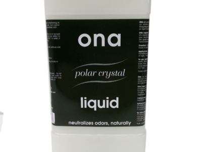 ona liquid odour neutralizer