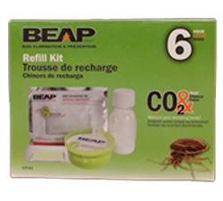 BEAP Bed Bug refill