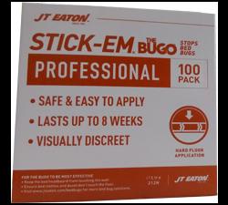 bed bug stick trap Canada