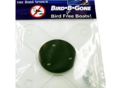 Bird B Gone Boat Base Canada