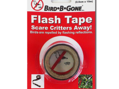 bird control flash tape Canada