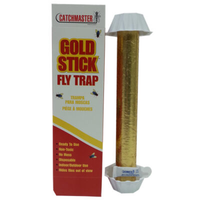 catchmaster mini gold stick