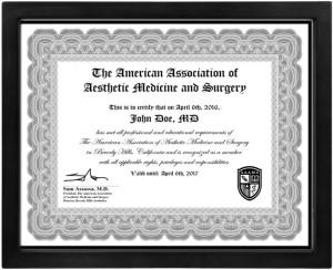 Membership-Certificate-website