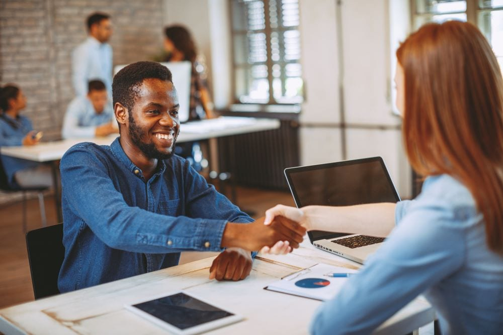 Finding Employment While in Recovery