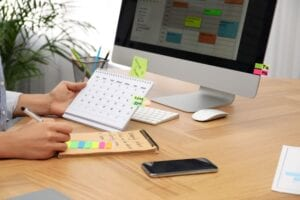 Creating Your Own Day-to-Day Plan
