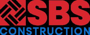 SBS Construction - Logo