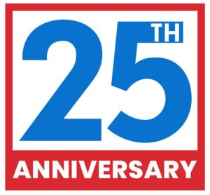 SBS 25th Anniversary